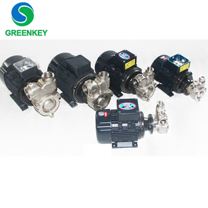 Greenkey Gas-liquid mixing pump, Air float pump 45m3/h Motor power 22kw