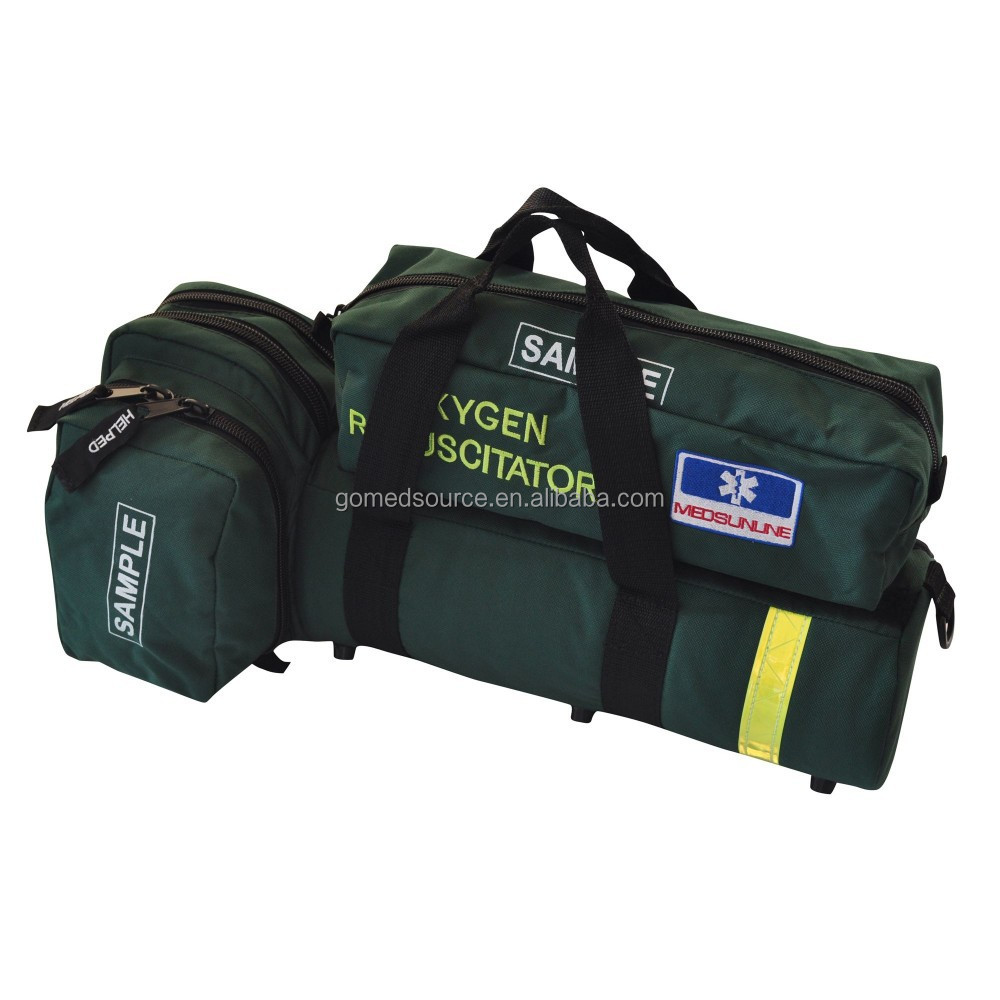 Good quality Oxygen cylinder Carry Bag