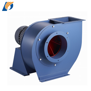 C6-46-A High air volume industrial fans and blowers for industrial use
