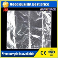Buy 7 Micron Pop up 8011 Aluminum in China on Alibaba.com