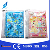 Cute Cartoon shape Reusable Gel Ice Packs / Promotional Gifts / for keeping food or fruit fresh