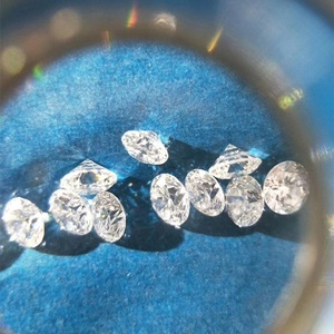 Loose Small Lab Grown HPHT Polished Diamond Sizes 0.01ct to 0.05ct