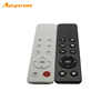 RF 2.4G wireless remote control with air mouse function for laptop accessories