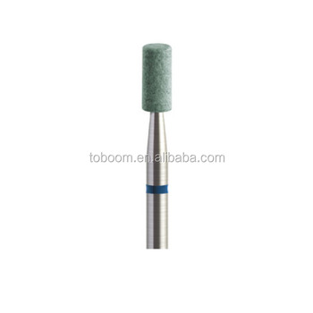 Ceramic Diamond Polisher, Zirconia teeth Polisher CD2013 Classic Midget head