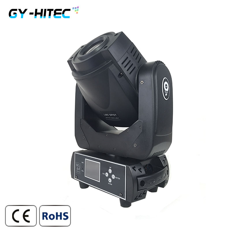 moving head led spot 90w
