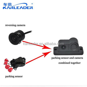 Auto accessories reverse backing system car parking sensor