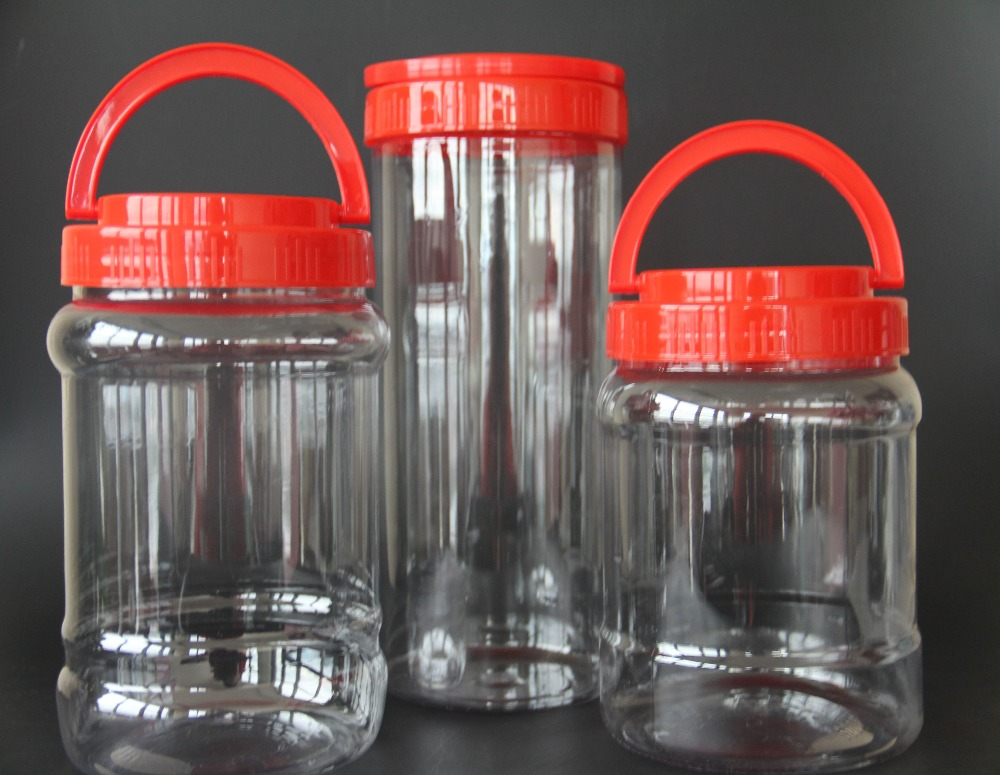100% new pet material wide mouth preform/wide mouth pet preform for candy jar/pet wide mouth bottle
