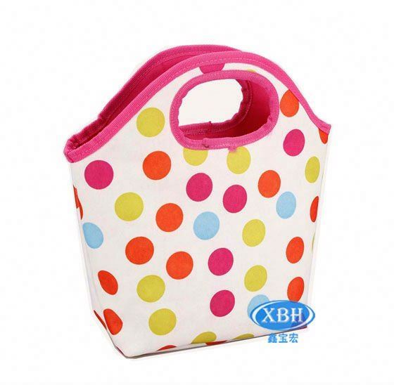 CO128 Wine Trolley Cooler Bag