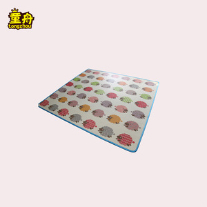 Foam Kids Play Mat With Double Side