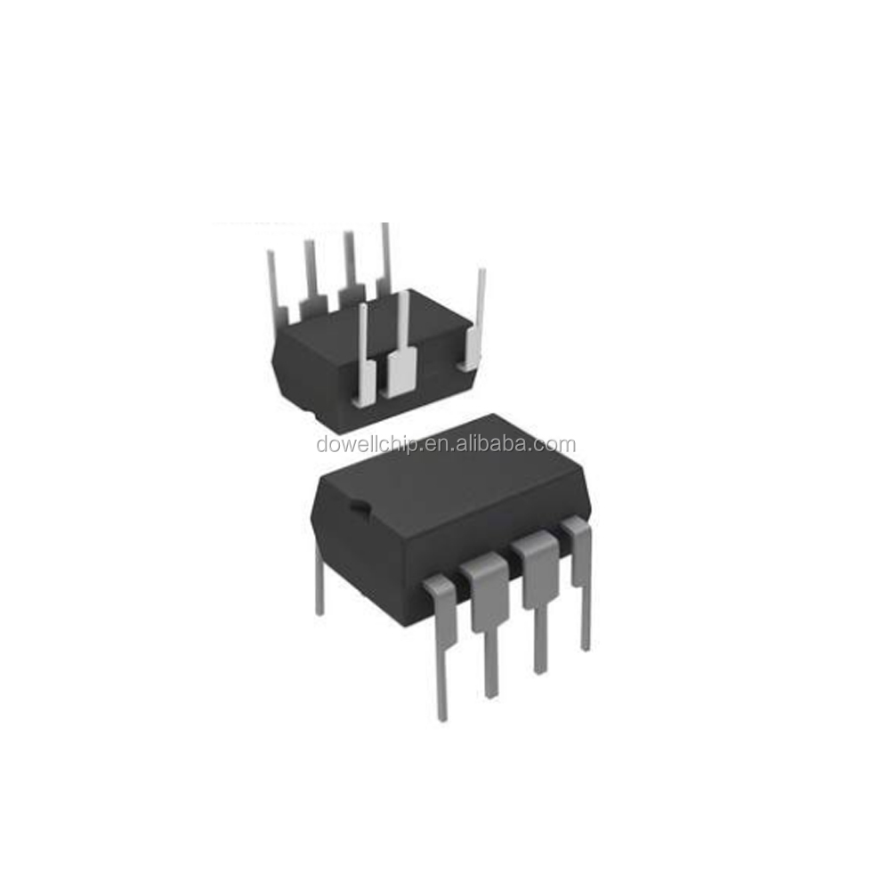 ICE2A280Z IC OFFLINE CTRLR SMPS CM 7DIP
