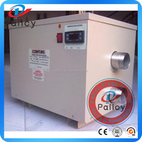 China factory direct selling CE approved 50 KW swimming pool electric water heater