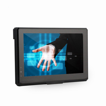 USB Powered 7 inches Lcd Touchscreen Touch Monitor with Cheap Price Direct Factory Supply