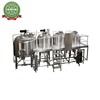 pic control mini beer brewing system