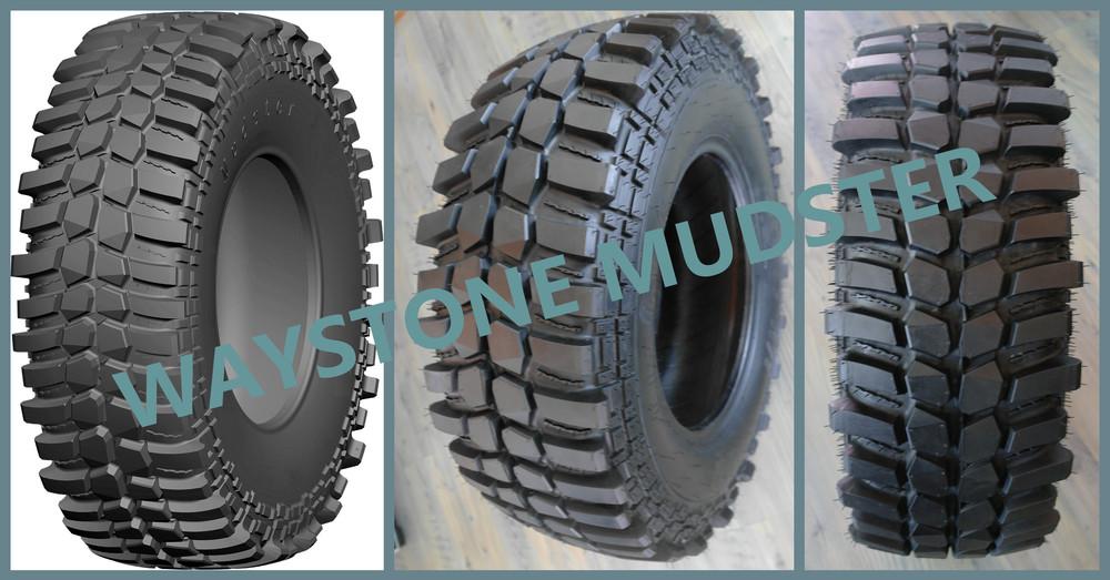 Lakesea 4x4 Off Raod Truck Tires Mud Terrain Tires For Sale Mud Tire