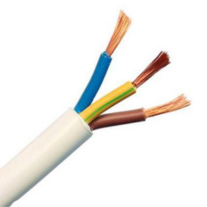Copper Wire Electrical cable specification H03VV-F with DIN VDE Standard Distribution Cable Wire Copper China Manufacturer