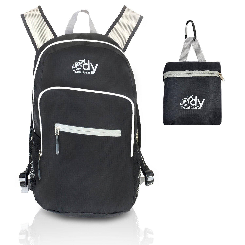 94c9b8d26f3c Buy Ody Travel Gear Lightweight Backpack