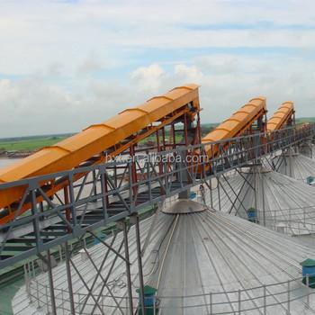 High Efficiency Used Grain Conveyor Belt Machine - Buy Grain Belt Conveyor  Machine,Used Grain Conveyors,Grain Conveyor Belt Product on Alibaba com