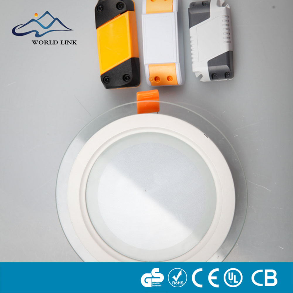 IP44 2016 China supplier B22 waterproof 230V ceiling 18W round 60x60 cm led panel lighting lamp with CE ISO RHOS GS LVD