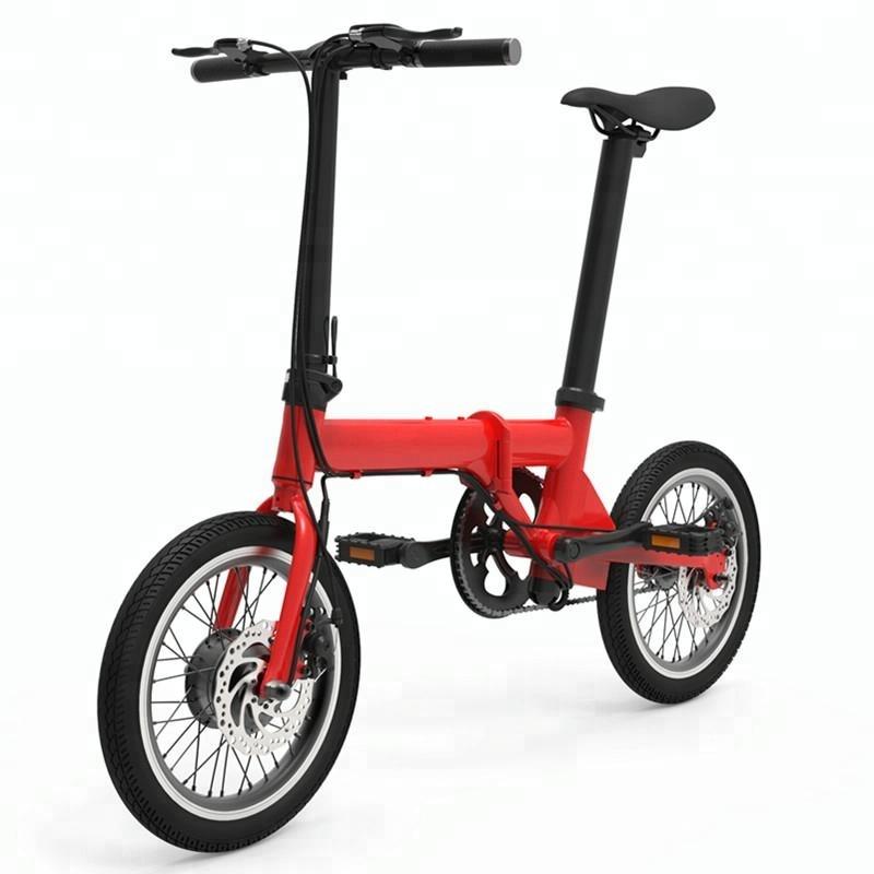 91247116a37 Electric Bike Xiaomi