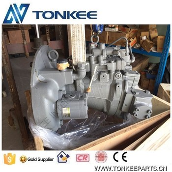 HPV118 Hydraulic pump HPV118 Hydraulic main pump for ZX200-3