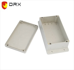 DRX/EVEREST PW030 High Quality Hard Waterproof Enclosure / IP65 Plastic Electronic Case