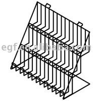 Wire Storage Shelf / Display Wired Shelf