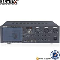 Factory Original Design 180W 250W 2CH Power Audio 4 Channel Amp Amplifier
