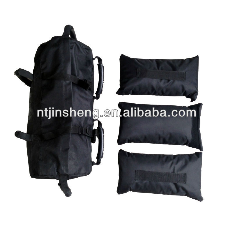 Cross-fit Power bag sandbags training system