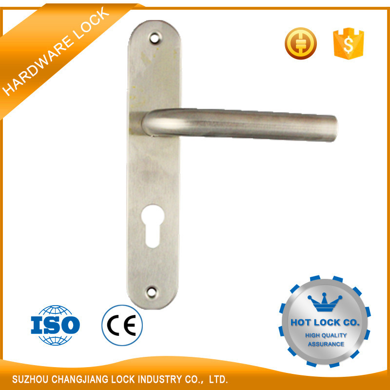 Design german door handle lock buy door lock door handle for Door handle in german