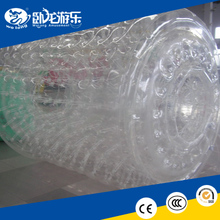inflatable water roller, inflatable roller wheel