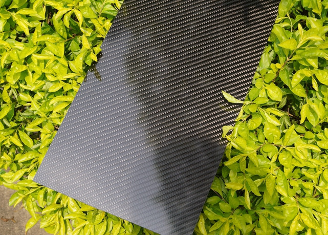 professional supplier high strength light weight cnc 3k carbon fiber sheets for rc cars parts