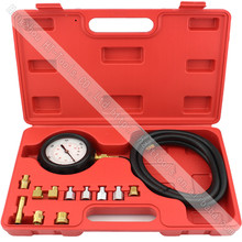 Transmission & Engine Oil Pressure Tester Auto Diagnostic Tool