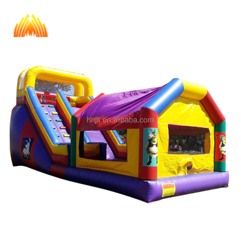 0467475ed3 Factory Price Commercial Bounce House Inflatable Bounce House ...