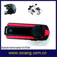 new product interphone bluetooth motorcycle helmet intercom