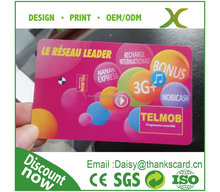 Gratis Ontwerp ~~! Plastic gift card/Plastic <span class=keywords><strong>bonus</strong></span> card/Plastic promotie gift card printing