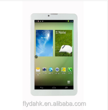 7 inch Tablet PC 3G tablet GSM/WCDMA MTK6572 Dual Core 4GB Android 4.4 Dual SIM dual GPS Phone Call WIFI,3G Tablet phone.