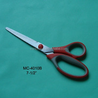 Trade assurance supplier utility and safe universal scissors for office