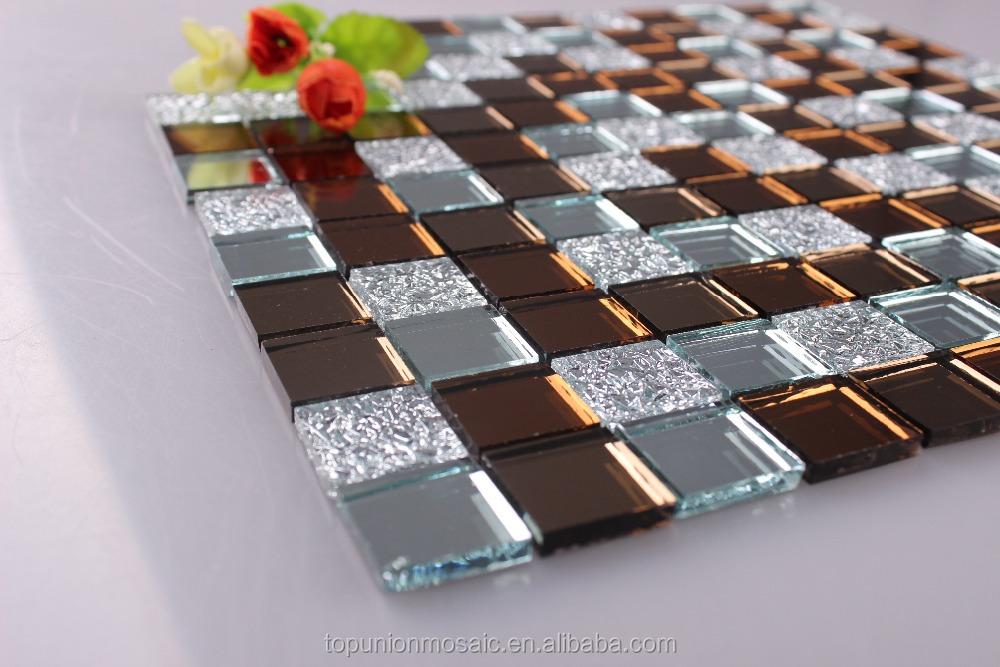 mosaik kunst bisazza verkleidung, finden sie hohe qualität klebe mosaik rot hersteller und klebe, Design ideen