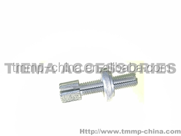 TMMP MZ250 clutch cable adjusting screw high quality