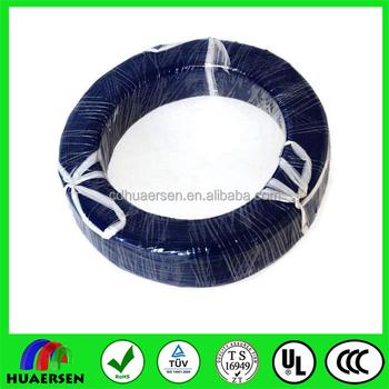 Ul Awm Style 1007 24 Awg Pvc Coated Wire,Blue Ul1007 Wire - Buy Ul ...