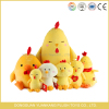 latest toy craze,plush stuffed chicken,toy chicken lays eggs