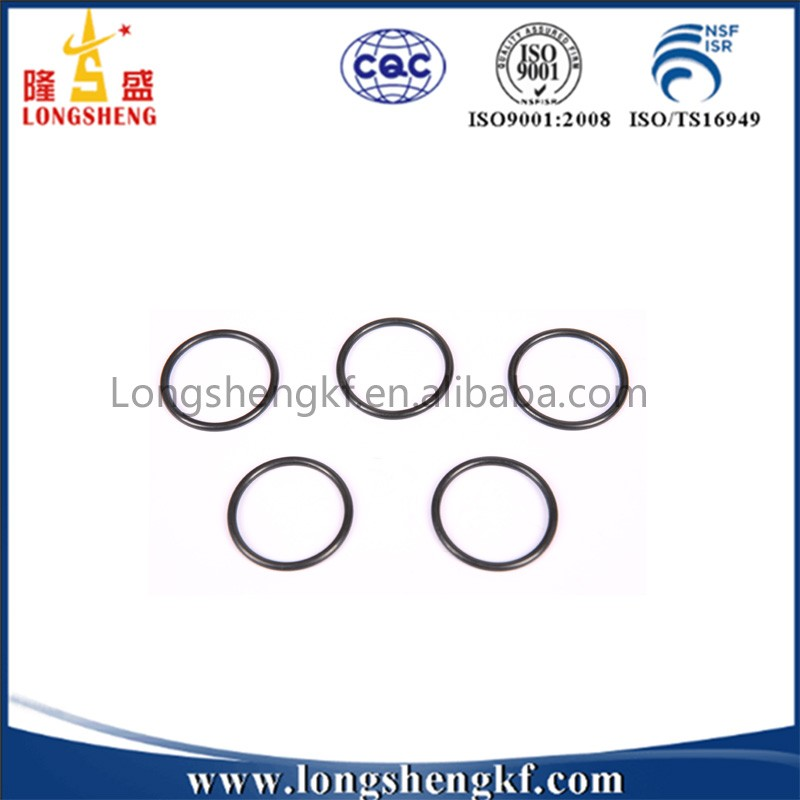 Silicone Rubber Ring 111