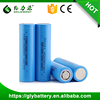 Geilienergy High Capacity 3.7V 2200mah Flat Head 18650 Li-ion Battery Cell