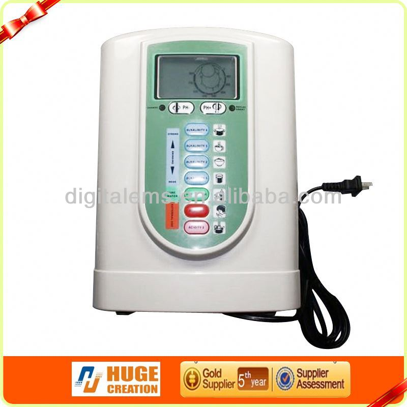 Water Ionization Equipment Jm-719