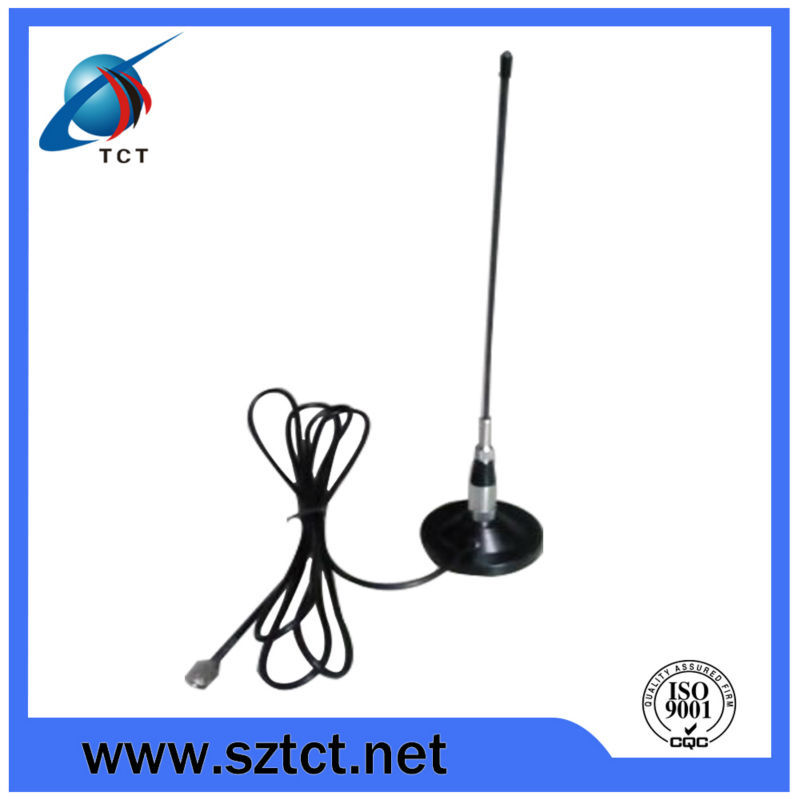 Manufacturer Low Price Vhf Fm Radio Antenna Types With Magnetic ...