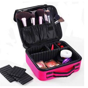 Wholesale high quality cosmetic bags for women travelling custom makeup bag