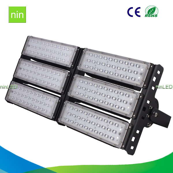 Durable classical led flood light for basketball court 360w led floodlight