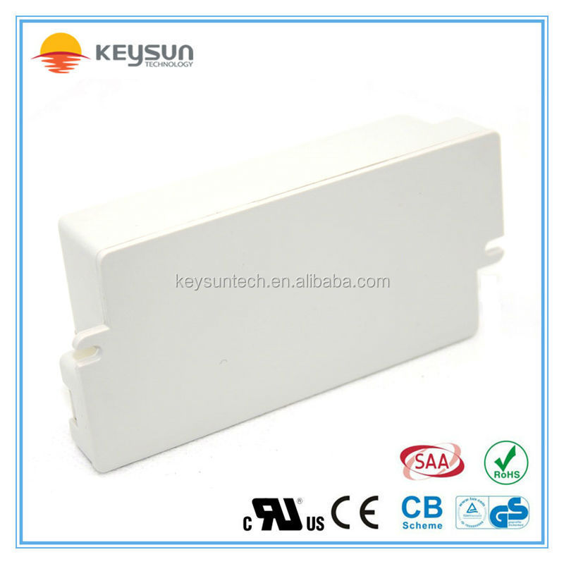 UL listed 12v 5a power supply 60w transformer/led driver