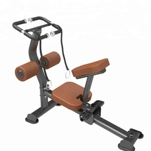 DFT Trekken Spier Machine Sterkte Machine Gym Apparatuur Training Machine