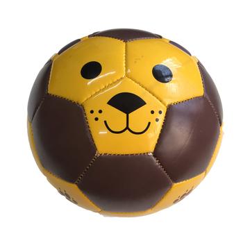 4747f569f3 Promocional de couro TPU tamanho mini bola de futebol de 1 para o presente  de Natal
